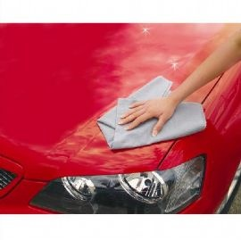 Keep Your Car Showroom Clean Between Washings- AUTO DRY CLEAN CLOTH - Magnamail