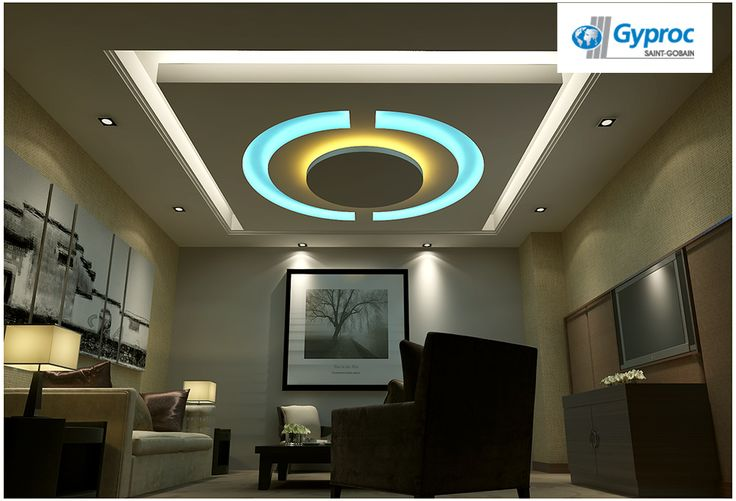 Introducing this brand new attractive and inspiring ceiling for the beautiful you! Visit www.gyproc.in