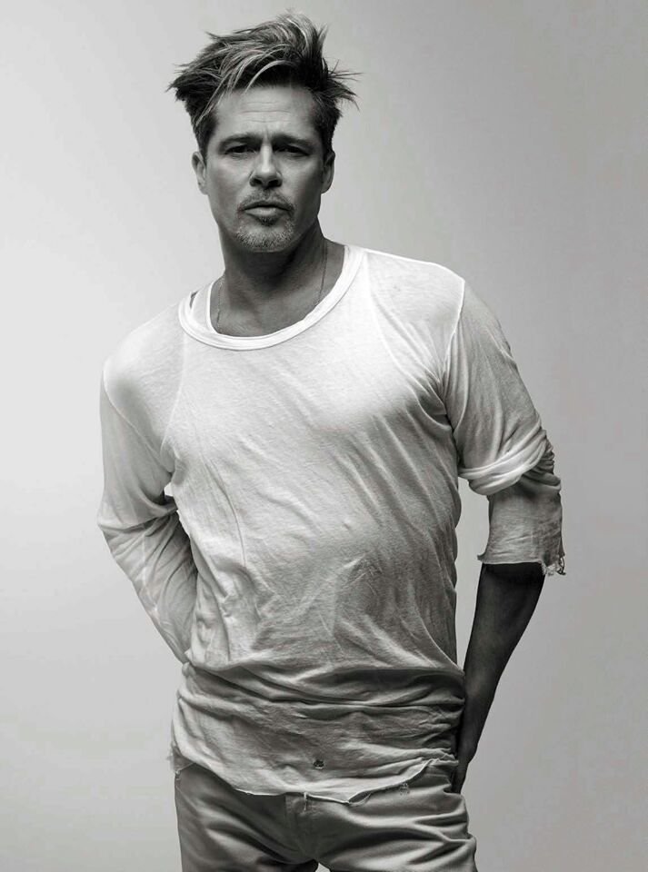 Brad Pitt Sexy Pics 99