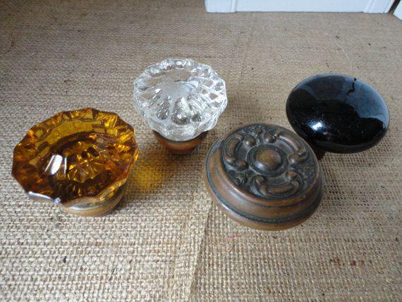 65 best Vintage cabinet pulls/door knobs images on Pinterest   Lever ...