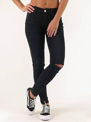 NWT Women's 710 Super Skinny Jeans - Campfire Story Size 30x32 $120