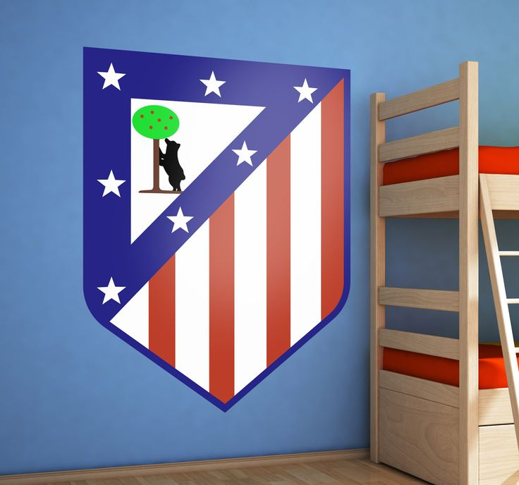 Spanish professional football team Athletico de Madrid! #AtléticoMadrid #SAD #AtléticodeMadrid #Atlético #Spanish #Football #FIFA #Champions