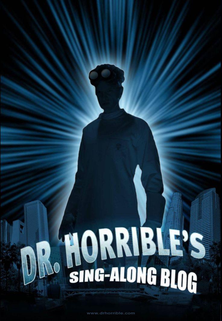Lyric my eyes lyrics dr horrible : 91 best Dr. Horrible's Sing-a-long Blog images on Pinterest | Joss ...