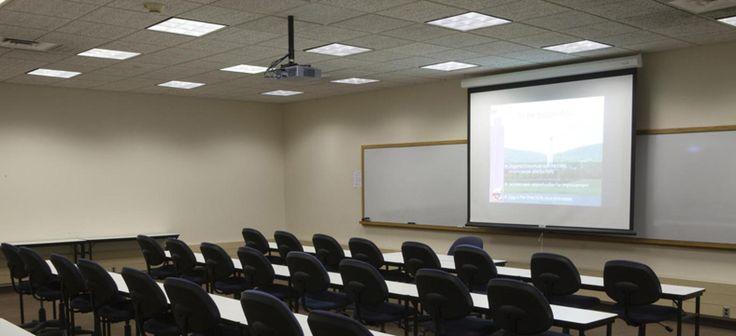 Facility Rental | Corning Community College