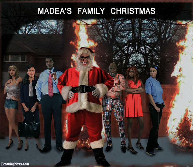 A Madea Christmas Full Movie Online