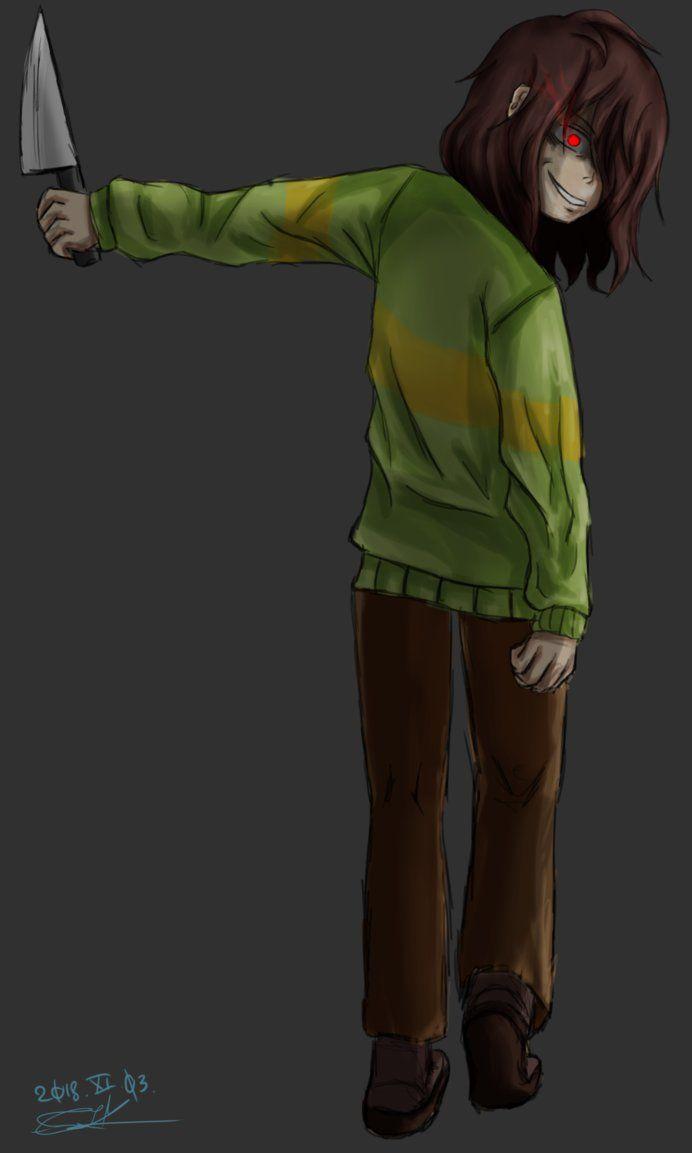 Image result for kris deltarune | Character Fanart ...