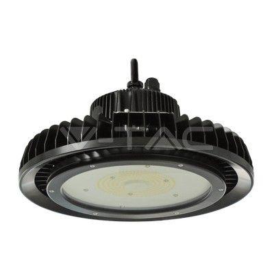 274,54€ 100W Campana a LED UFO A++ 4500K 5 anni di garanzia  SKU: 5543 | VT: VT-9111