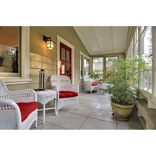 Как вам такой дизайн веранды на даче? #дача #дом #дизайн #декор #интерьер #веранда #идея #дача #дом #дизайн #декор #идея #Fazzenda