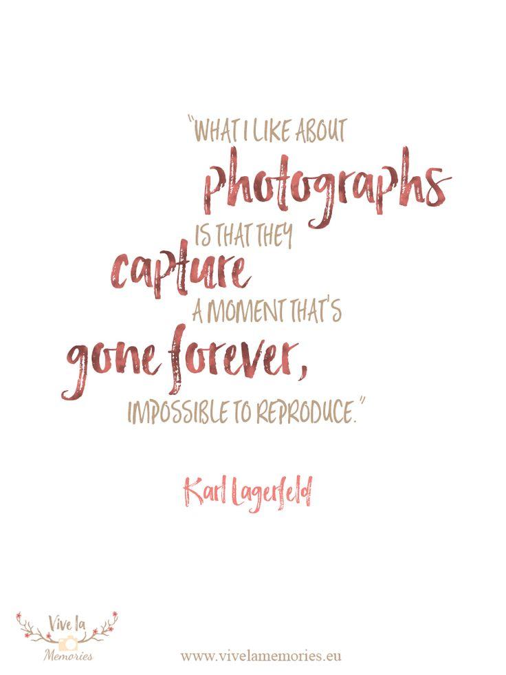 De mooiste en meest inspirerende fotografie quotes voor jou verzamelt en op een rijtje gezet. Deze lijst passen wij nog regelmatig aan met nieuwe quotes. Weet jij nog een mooie quote die niet in het rijtje staat? Laat het ons weten in een reactie hieronder en wij zetten jouw fotografie quote erbij.