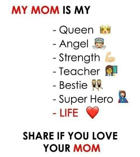 Love U Mom My Mom Love U Mom Mom Mothers Love