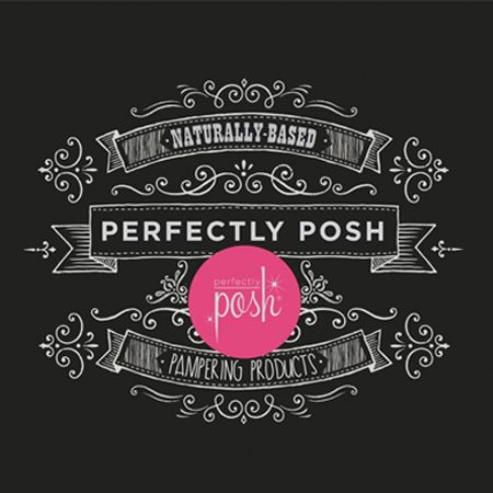 I LOVE Perfectly Posh Naturally based products... www.perfectlyposh.us/shawna