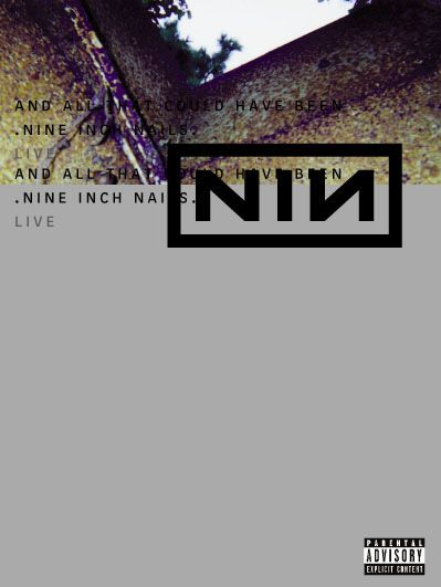 nine inch nails | david carson design