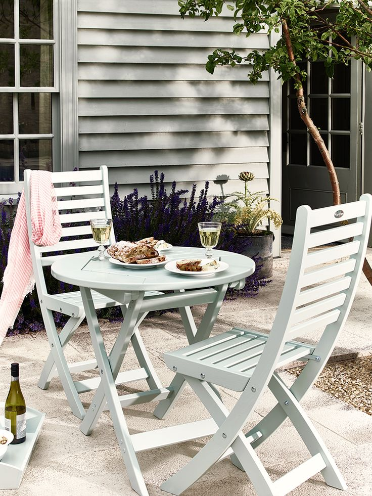 1000 Ideas About Bistro Set On Pinterest Bistros Outdoor And Patio