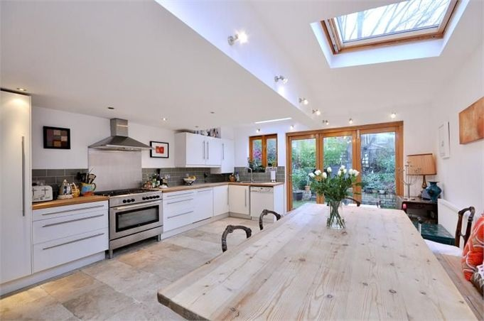 Hargwyne Street, London, SW9 - Property for Sale - Hamptons Estate Agents