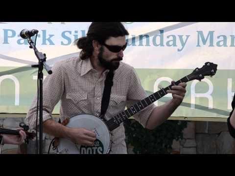 The Folka Dots...bluegrassy