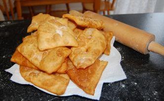 Tortas fritas dulces | Azúcar Chango