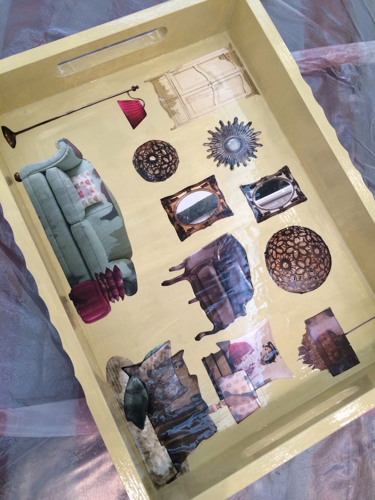 My laura ashley tray 2