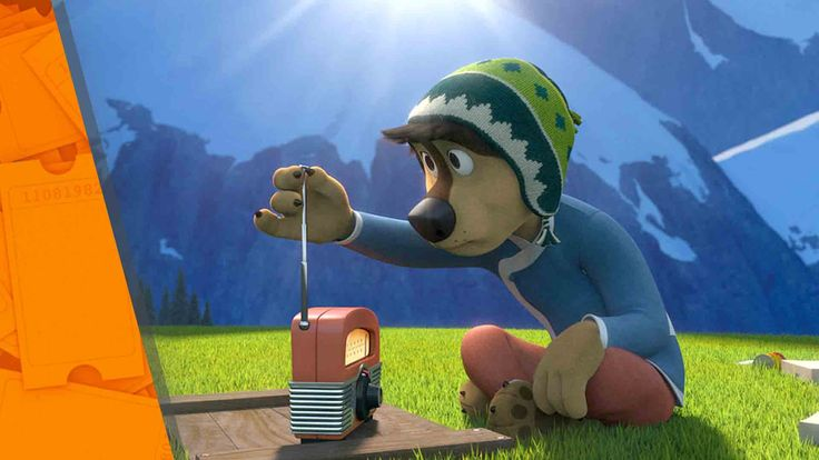 Want to take your kids to the movies this weekend? 'Rock Dog' is the perfect family film for you. Janell Inez breaks down this heart-warming animated movie in this week's Mom's Movie Minute.