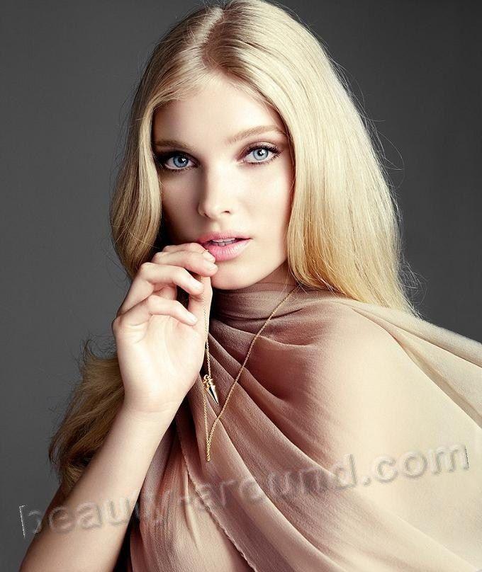 Beautiful European Women   Scandinavian Women