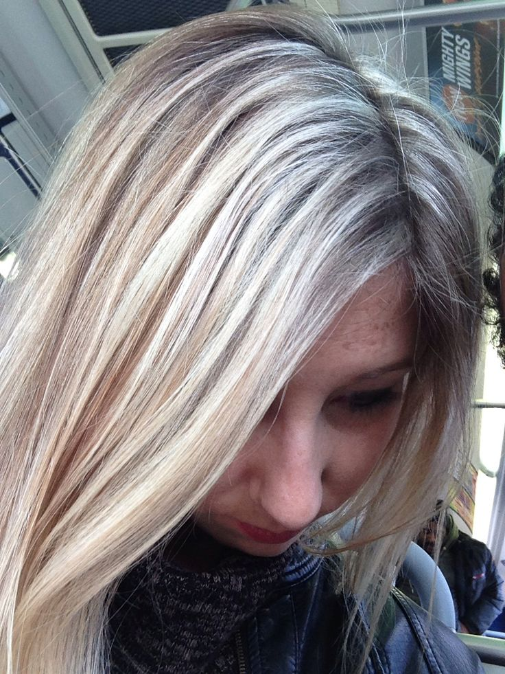 Brilliant 17 Best Ideas About Blonde With Brown Lowlights On Pinterest Hairstyles For Men Maxibearus