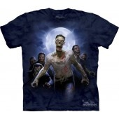 Camiseta - The Mountain - Zombie Horde jlle1 @jlle1.com