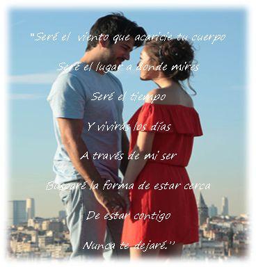 Tú eres mi Estambul...