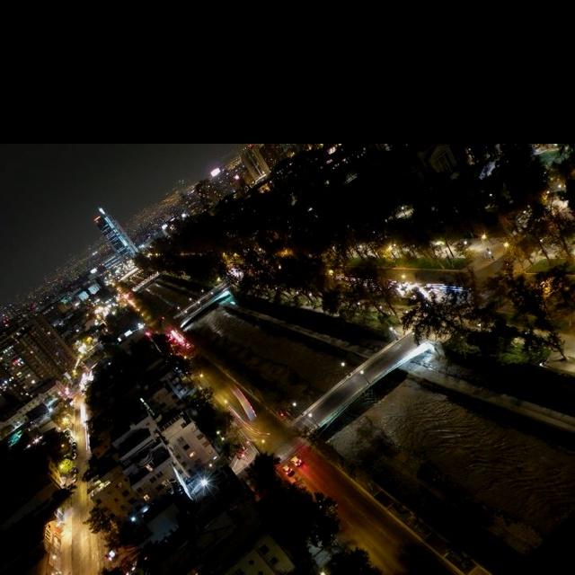 Santiago vida nocturna