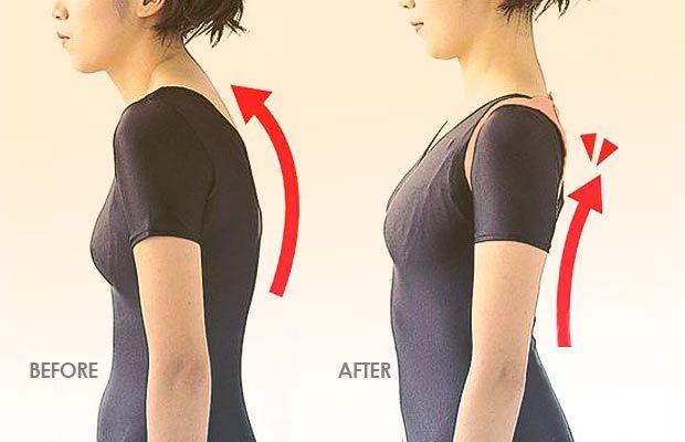 Sesuzi Belt Membuat punggung dan dada yang ideal dan proporsional. Rp 29.000