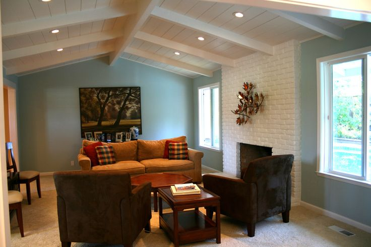 Paint Colors For Living Room Vaulted Ceilings Google Search Living Room Pinterest Paint