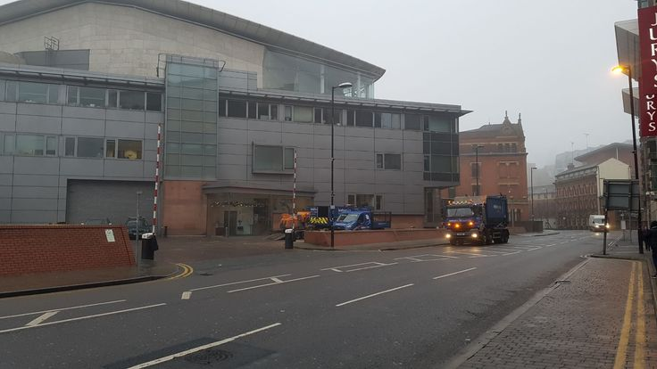 RT https://t.co/ntyn0E9P1f #Removal of 7 #trees at #BridgewaterHall in preparation to reinstate wall damaged by tree roots #treechat #TreeSurgery #treecontractor #logs #wood #treeremoval https://t.co/OirHrlv9Pu #torontobusiness https://t.co/yeJbWtI8Lf