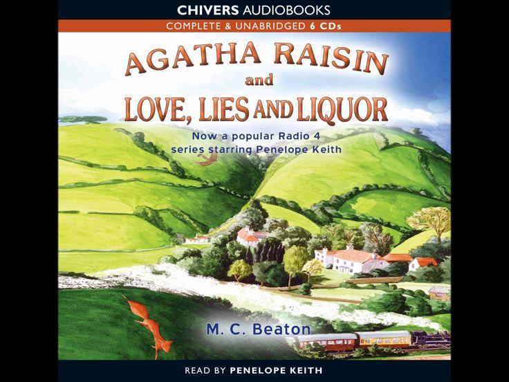 agatha raisin pdf download free