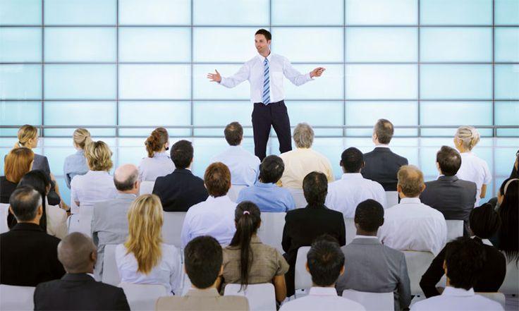 Faire une présentation orale