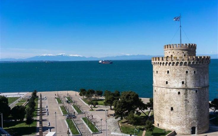 Η Θεσσαλονίκη ανάμεσα στις 7 φθηνότερες πόλεις της Ευρώπης