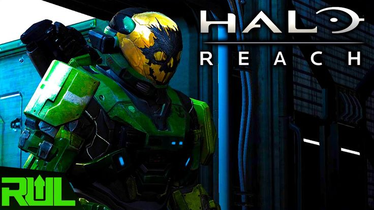 HALO REACH NOW BACKWARDS COMPATIBLE ON XBOX ONE