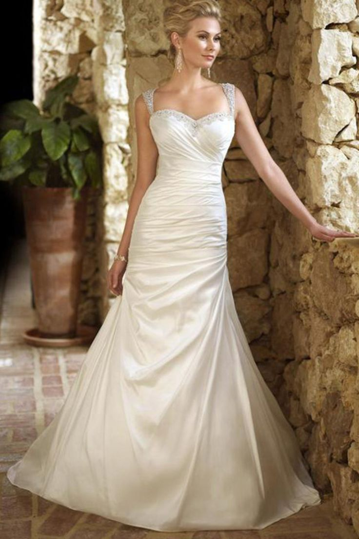25+ best Wedding dress styles images by Joy Morrison on Pinterest ...