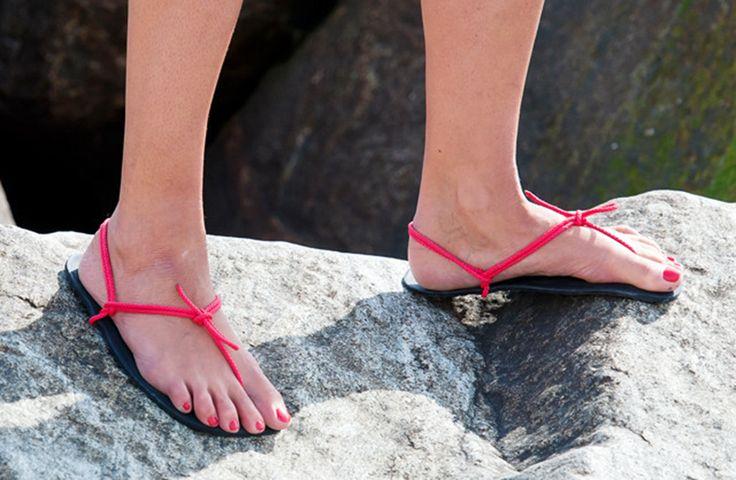 Barefoot & Minimalist Shoe Guide | Barefoot and Paleo