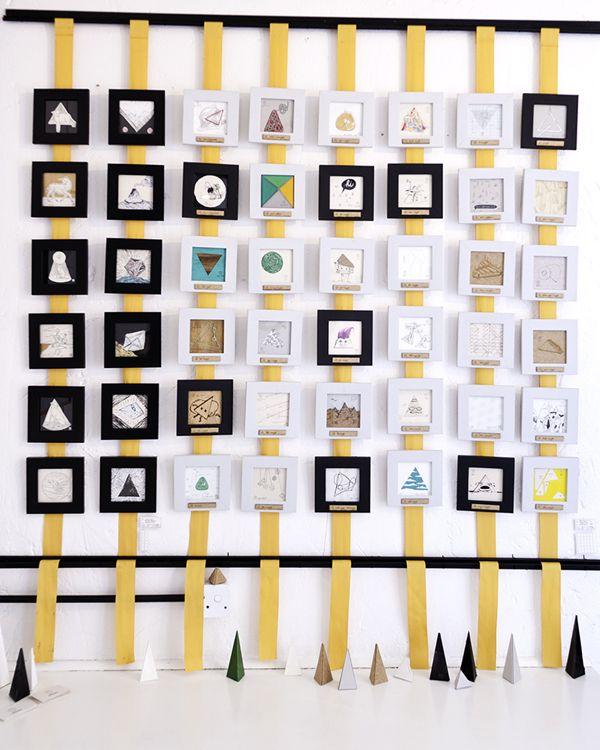 +27 Exhibition on Behance
