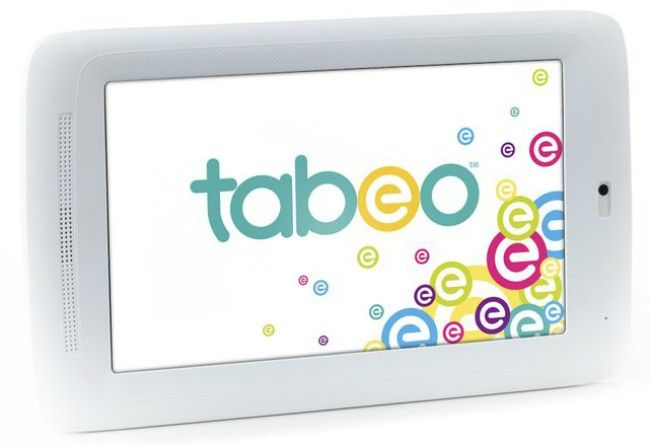 Children's tablet maker suing Toys R Us over Tabeo design -- Engadget