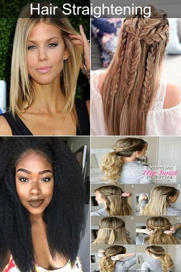 Virtual Hairstyle Want Straight Hair Naturally Mid Length Haircuts Straight Hair In 2020 Haircuts Straight Hair Virtual Hairstyles Womens Hairstyles