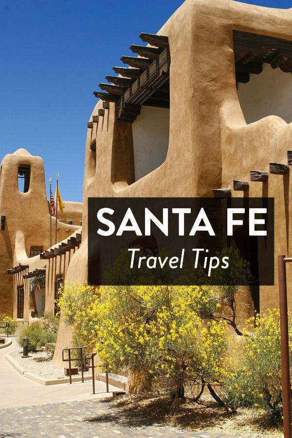 Need travel tips for Santa Fe? We asked a local. Click inside to learn where they eat, sleep, shop, explore and much more!