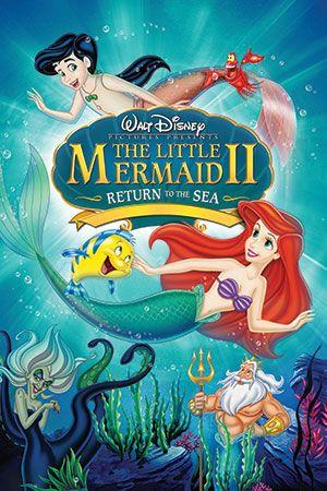 The Little Mermaid II: Return to the Sea - Disney Wiki - Wikia