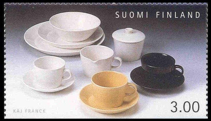 Suomalainen Muotoilu