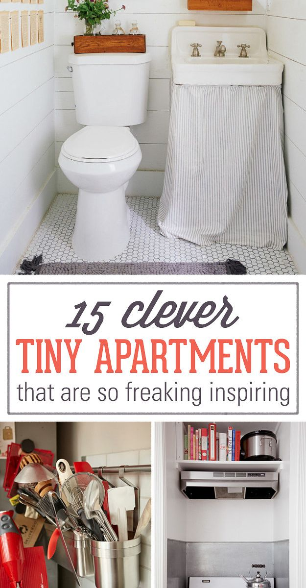 Organizing A Studio Apartment 1462 best tiny house/studio apartment images on pinterest