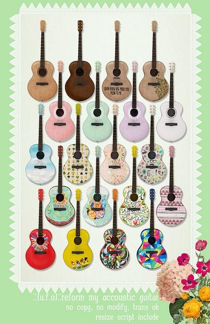 ::{u.f.o}::roform my accoustic guitar   Flickr - Photo Sharing!