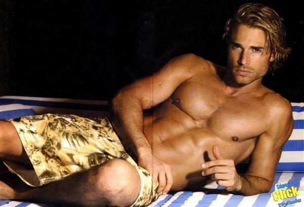 Men...Oh My!  Sebastián Rulli