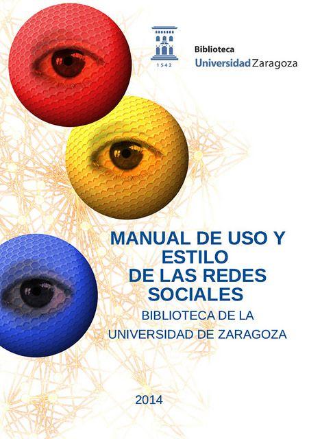 manual de uso y estilo de las redes sociales (BUZ, 2014) | Flickr - Photo Sharing!