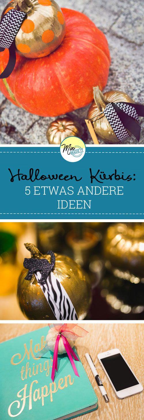54 besten halloween deko selber machen bilder auf pinterest halloween deko selber machen. Black Bedroom Furniture Sets. Home Design Ideas