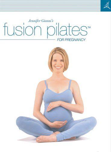 Jennifer Gianni's Fusion Pilates for Pregnancy Balanced Body https://www.amazon.com/dp/B0001FZB6M/ref=cm_sw_r_pi_dp_GF8DxbK8S4HGW