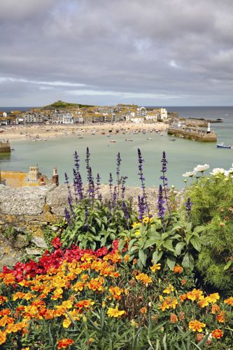 , St Ives, Cornwall, England