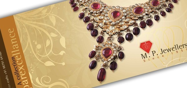 Jewelry Brochure  Design Ideas    Brochures And Direct